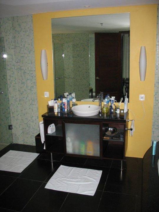 Bad Novotel Nusa Dua Bali Hotel & Residences