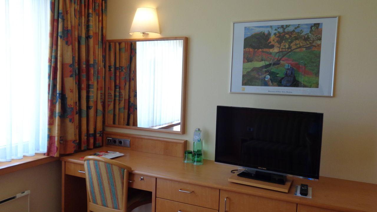 Wohnbereich B-Reihe Hotel Ottenstein