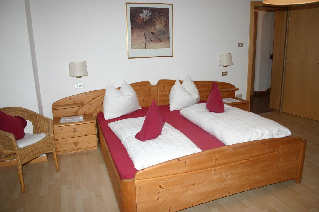 Schlafzimmer  Kirchtalhof