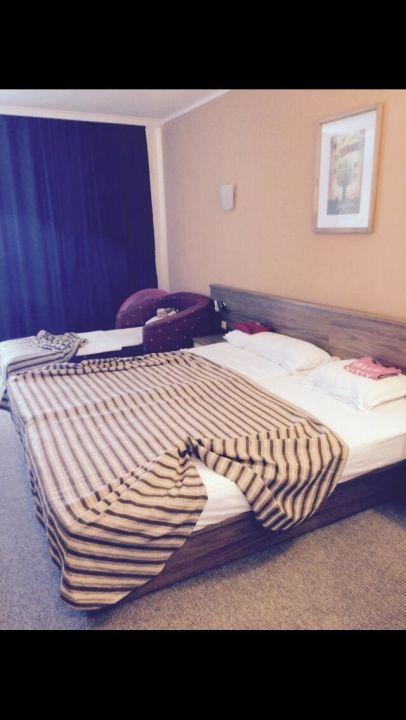 3 Bett Sehr Unbequem Für Eine 13 Jährige Grifid Encanto Beach