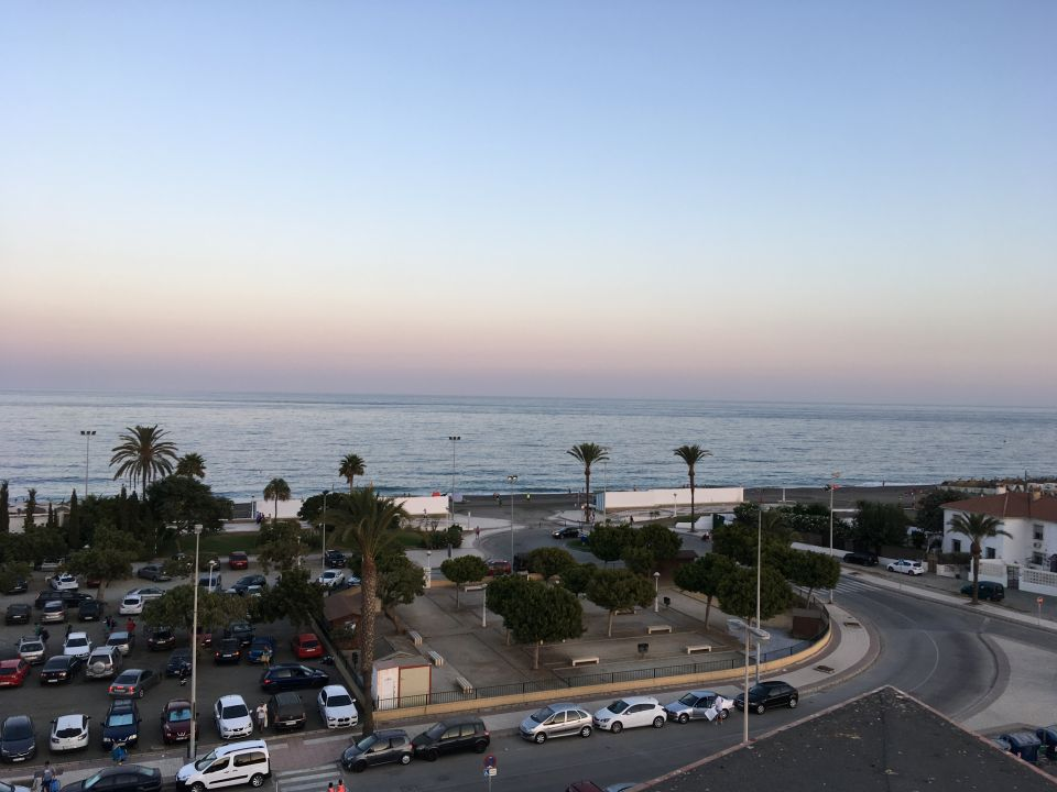 Hotel Andalucia Beach Torre Del Mar