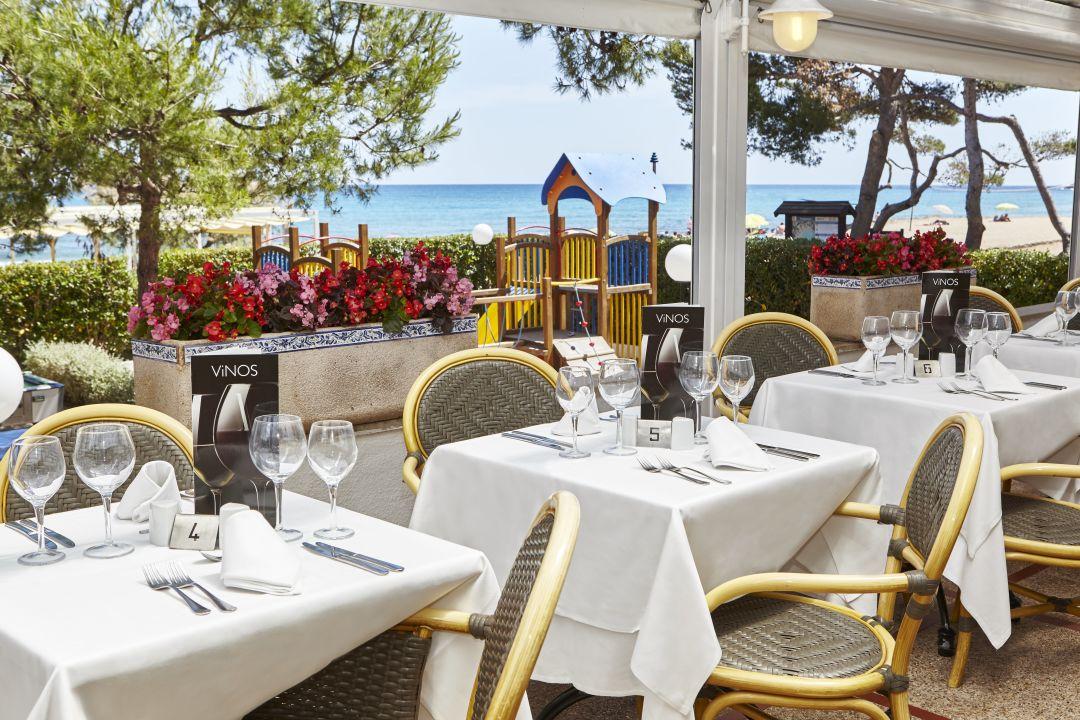 Mallorca Hotel Laguna