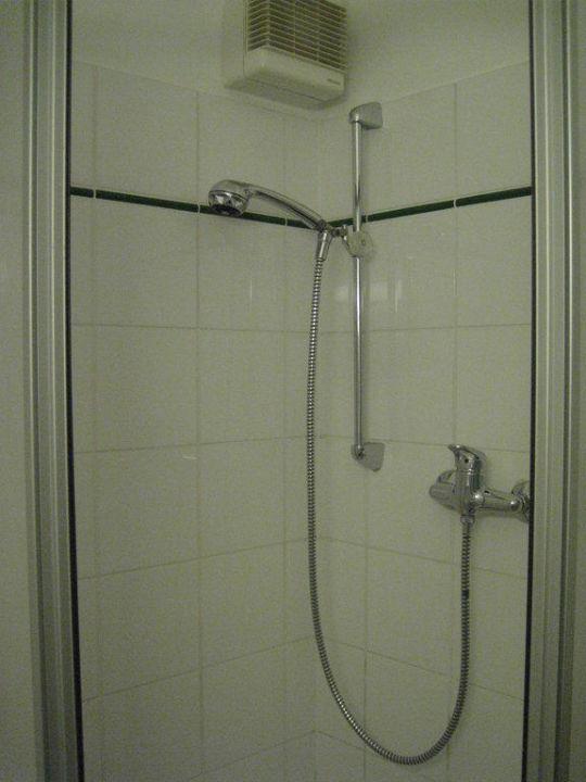 Die Dusche Flair Hotel Reuner