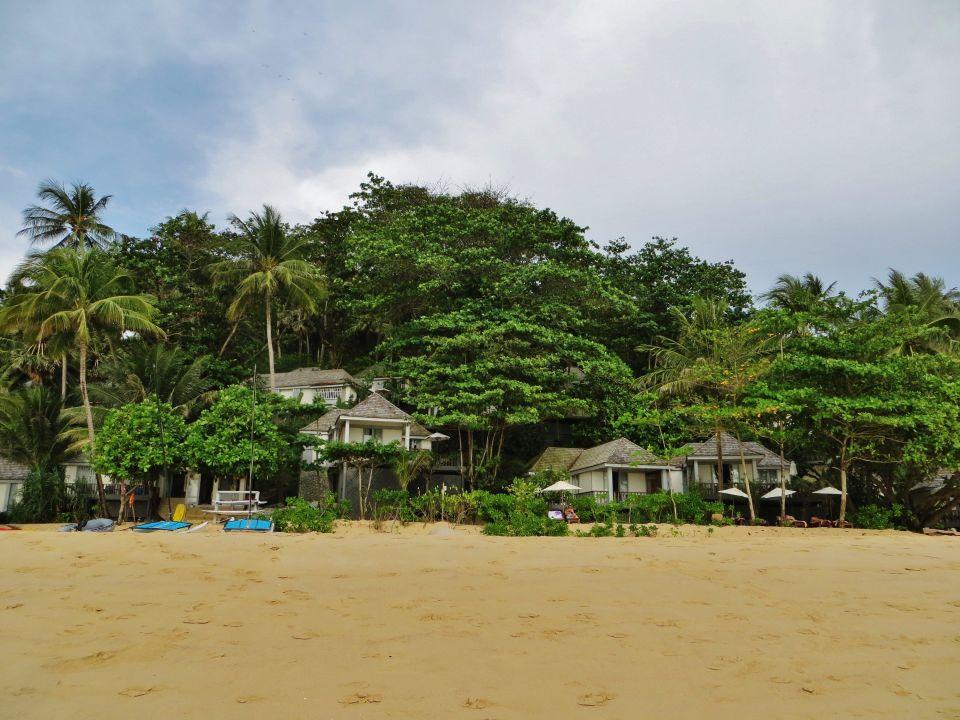 Hotel Pansea Beach Phuket