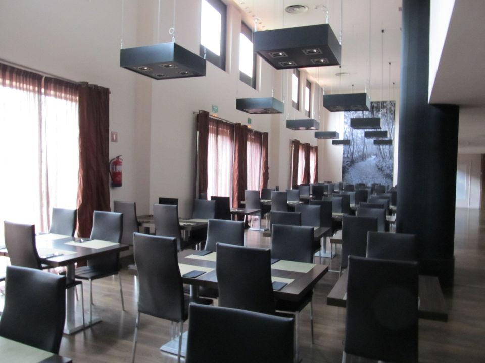 Frühstücksraum Hotel Alimara