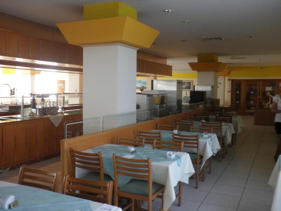 Restaurant Hotel Antigoni