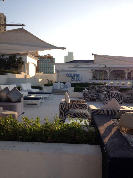 Meydan Club The Meydan Hotel