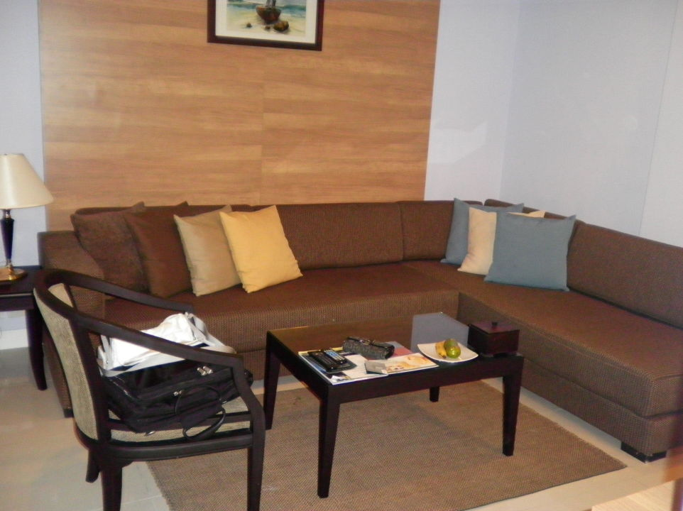 Wohnlandschaft Kantary Beach Hotel Villas Suites Phangnga