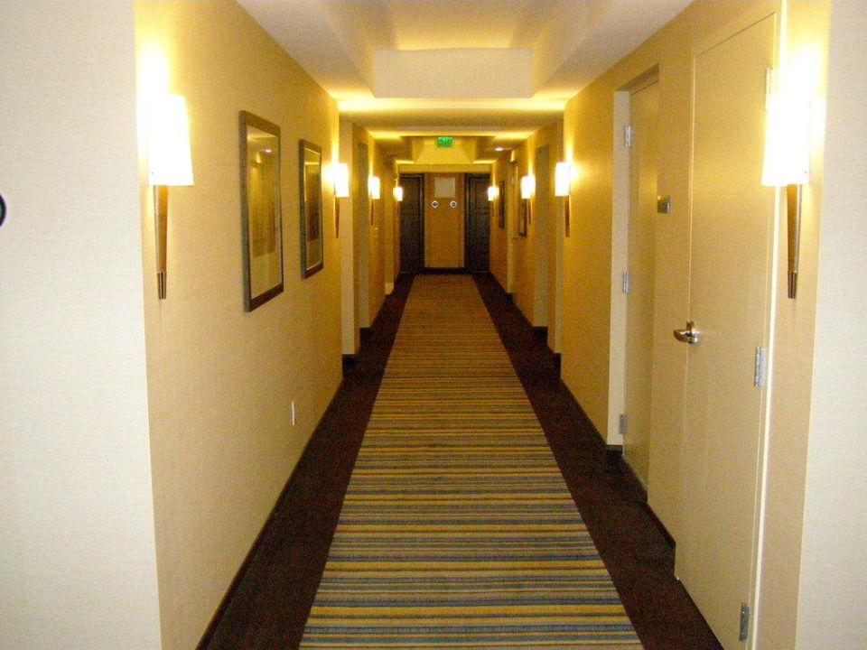 Innenansicht Hotel Hilton Fort Lauderdale Beach Resort