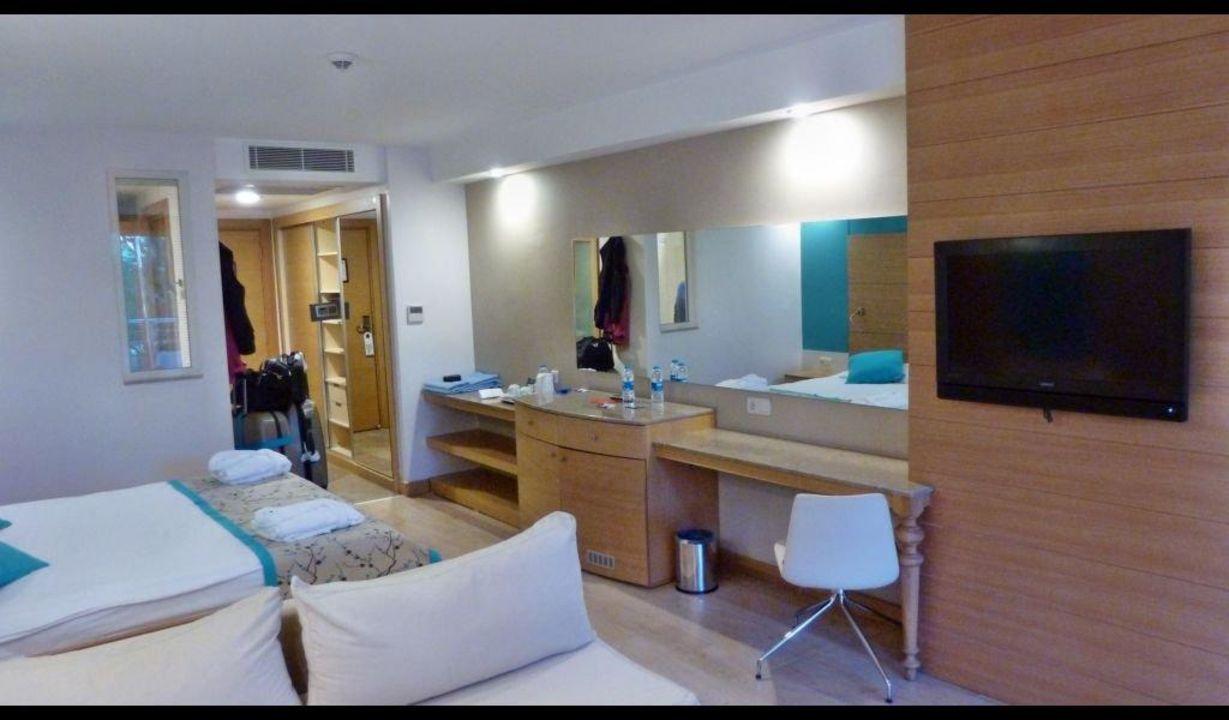 Zimmer 342 im Haus Flora, Bild 3\