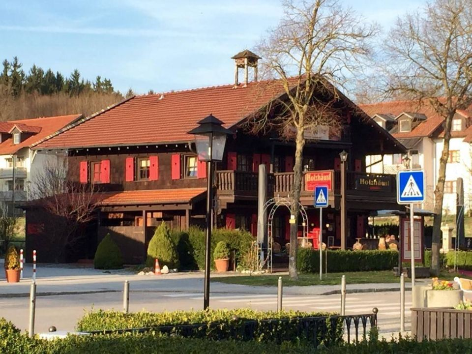 Hotel Maximilian In Bad Griesbach