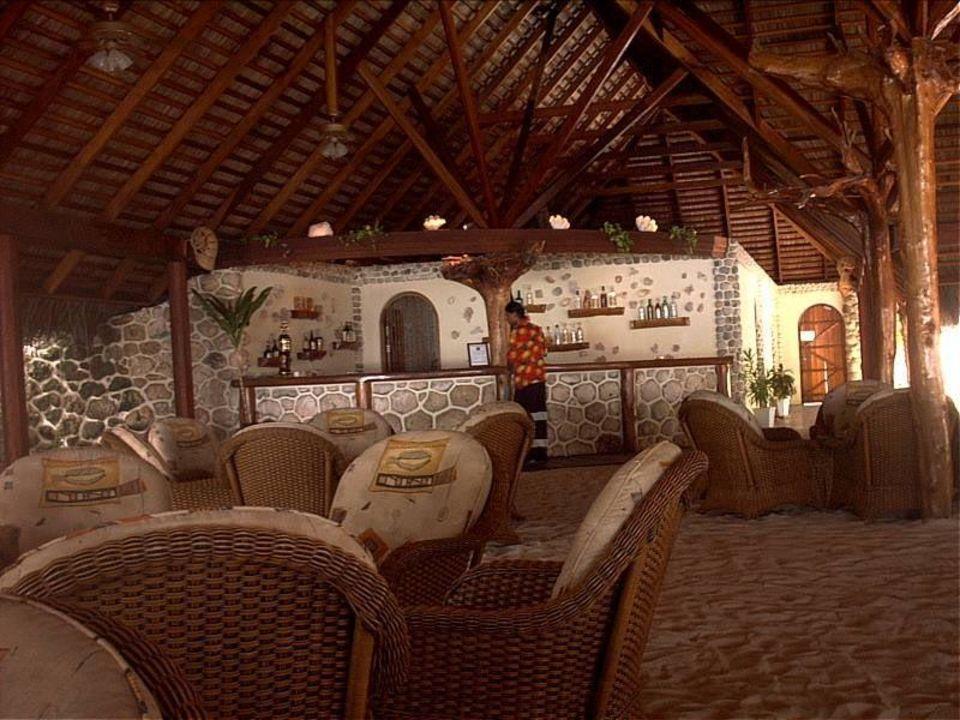 Bar VOI Maayafushi Resort