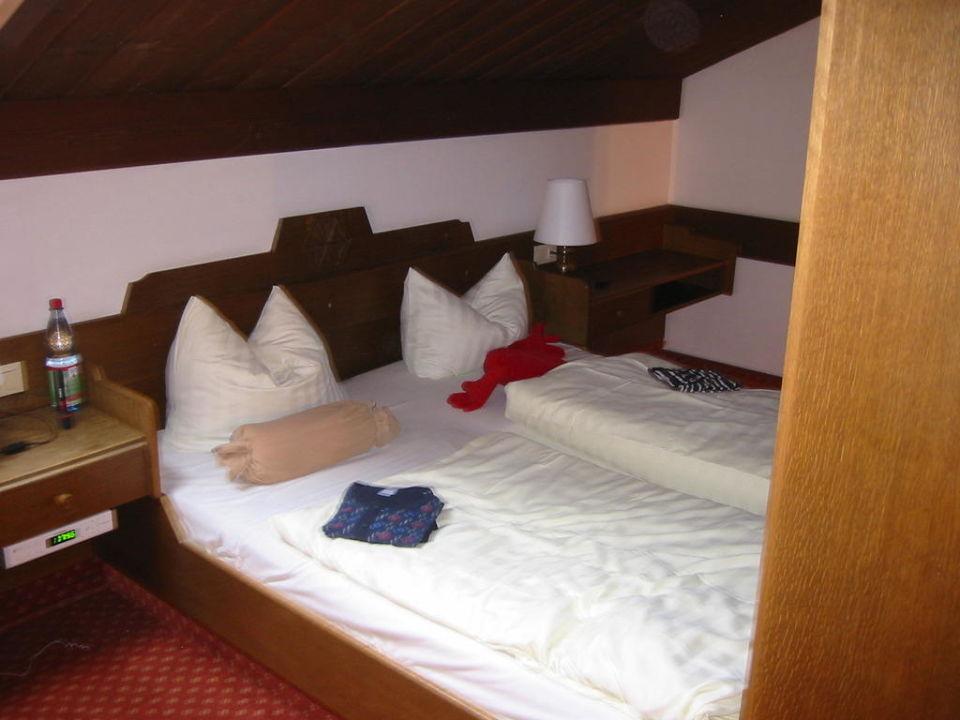 Schlafen Hotel Grassauer Hof  (geschlossen)
