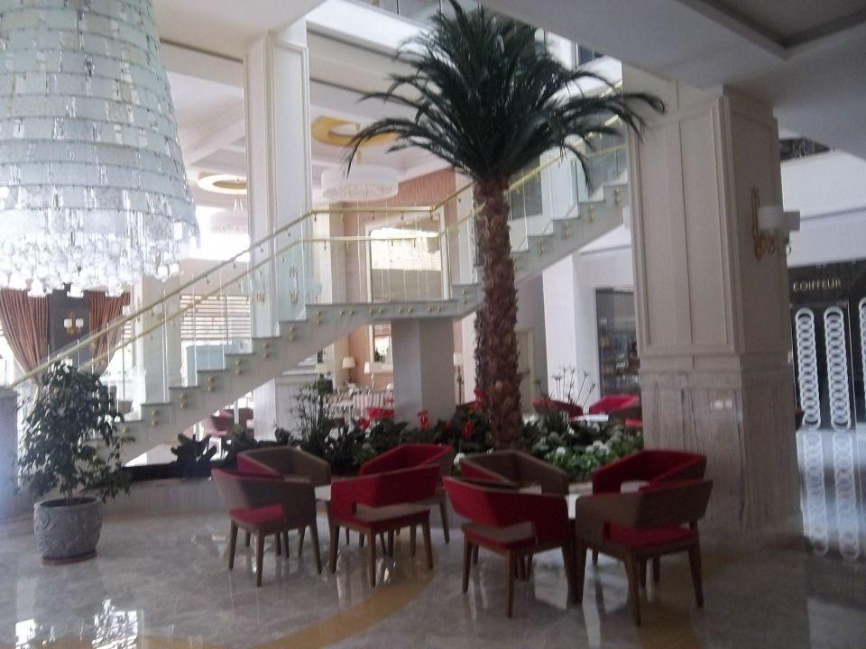 Die Wünsche der Gäste haben oberste Priorität Hotel Royal Garden Select