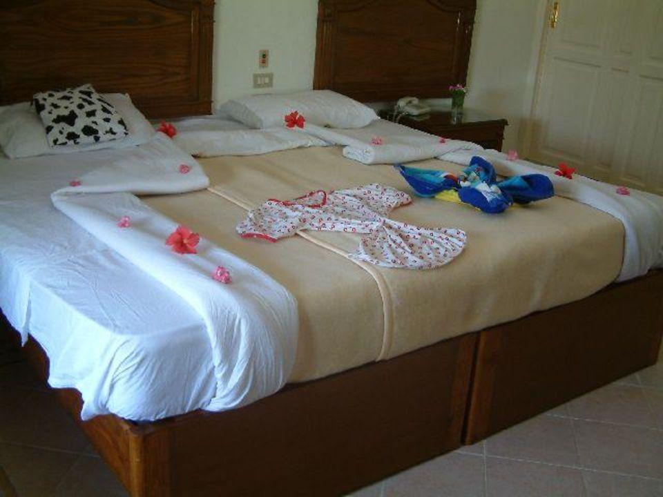 Zimmerservice - Hotel Shams Safaga Hotel Shams Safaga
