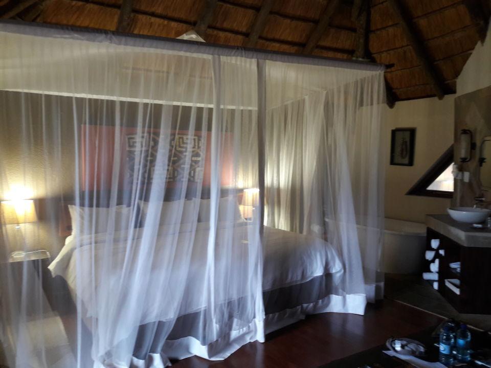 Zimmer Bongani Mountain Lodge