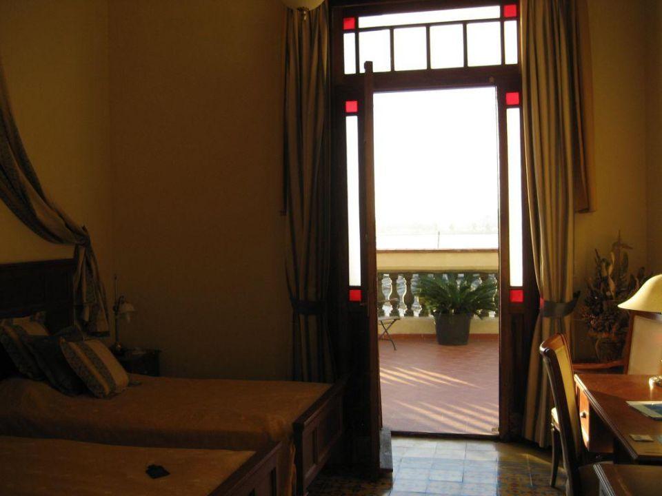 Zimmer Hotel Armadores de Santander
