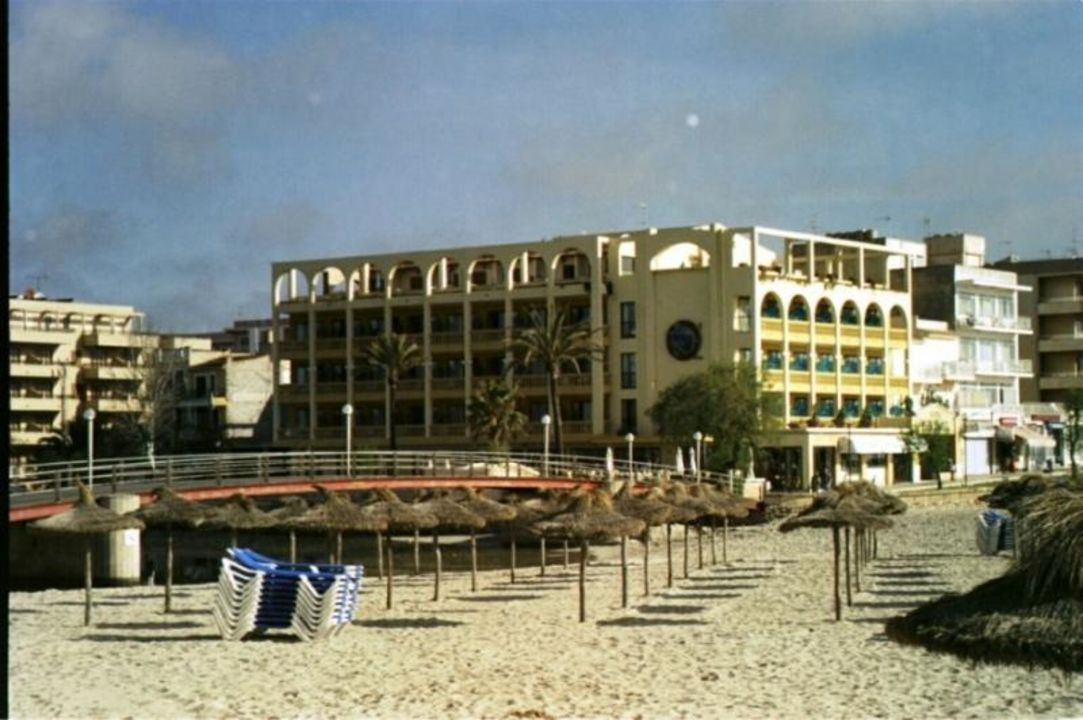 Hotel Peymar in S Illot Hotel Peymar