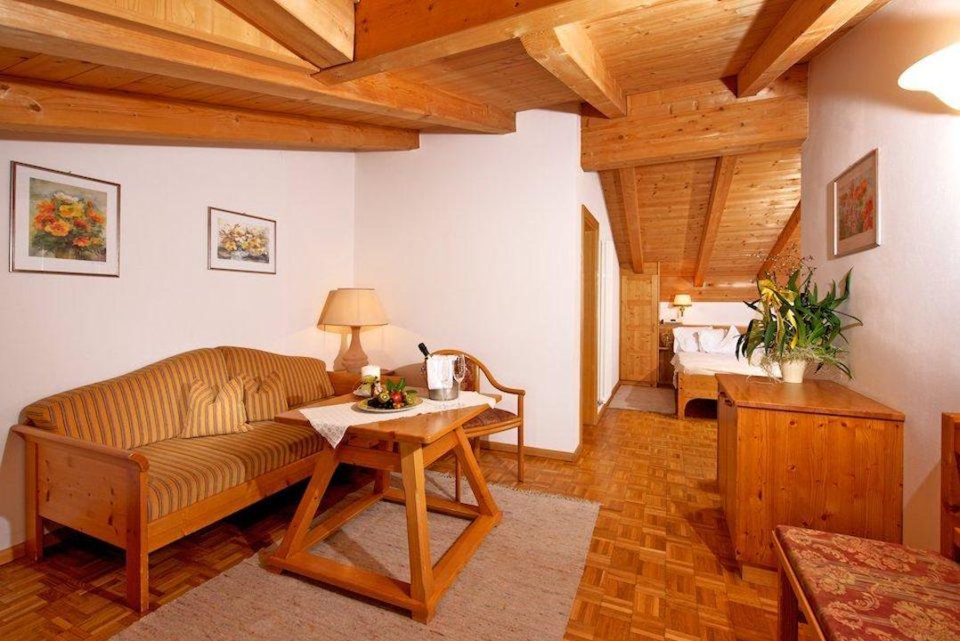 Super Suite Hotel Alpenflora