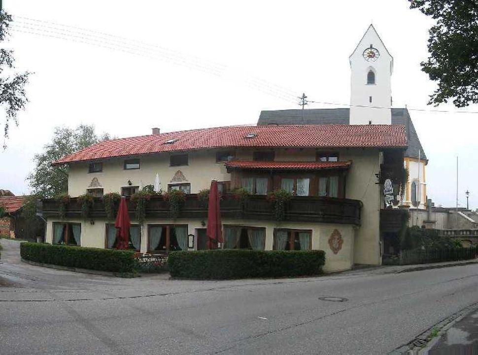 Gasthaus Kellerer in Großholzhausen Gasthaus Kellerer
