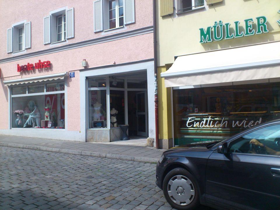 Beate Uhse Regensburg