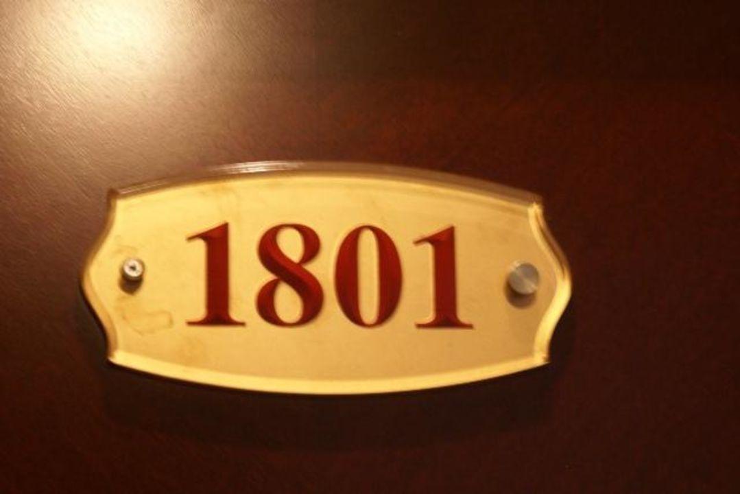 Zimmer Nr. Hotel Ya Fan Long Men