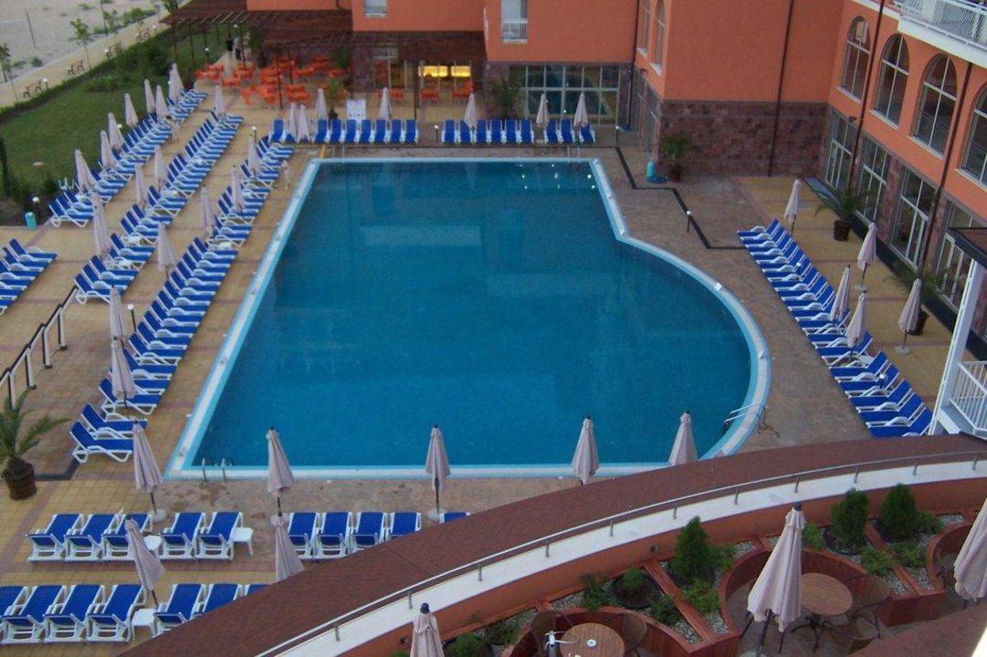 Der Grosse Pool Sol Luna Bay & Mare Resort