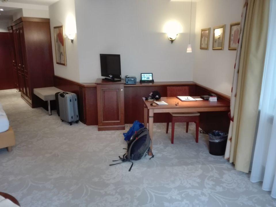 Zimmer MICHELS Wellness- & Wohlfühlhotel