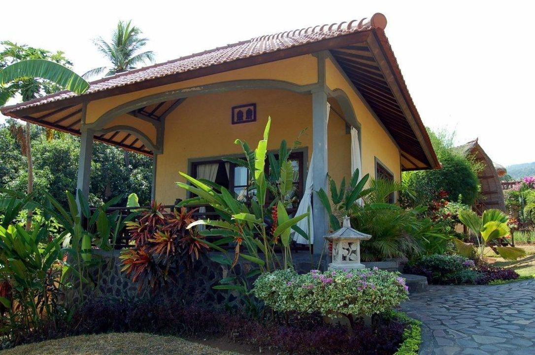 Unser wunderbares Zuhause Hotel Puri Mangga