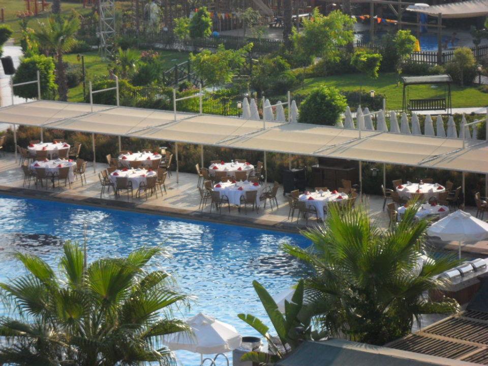 Pool Mholiday Hotels Belek