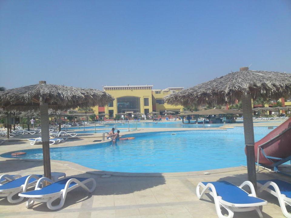 Pool Tulip Resort (Vorgänger-Hotel – existiert nicht mehr)