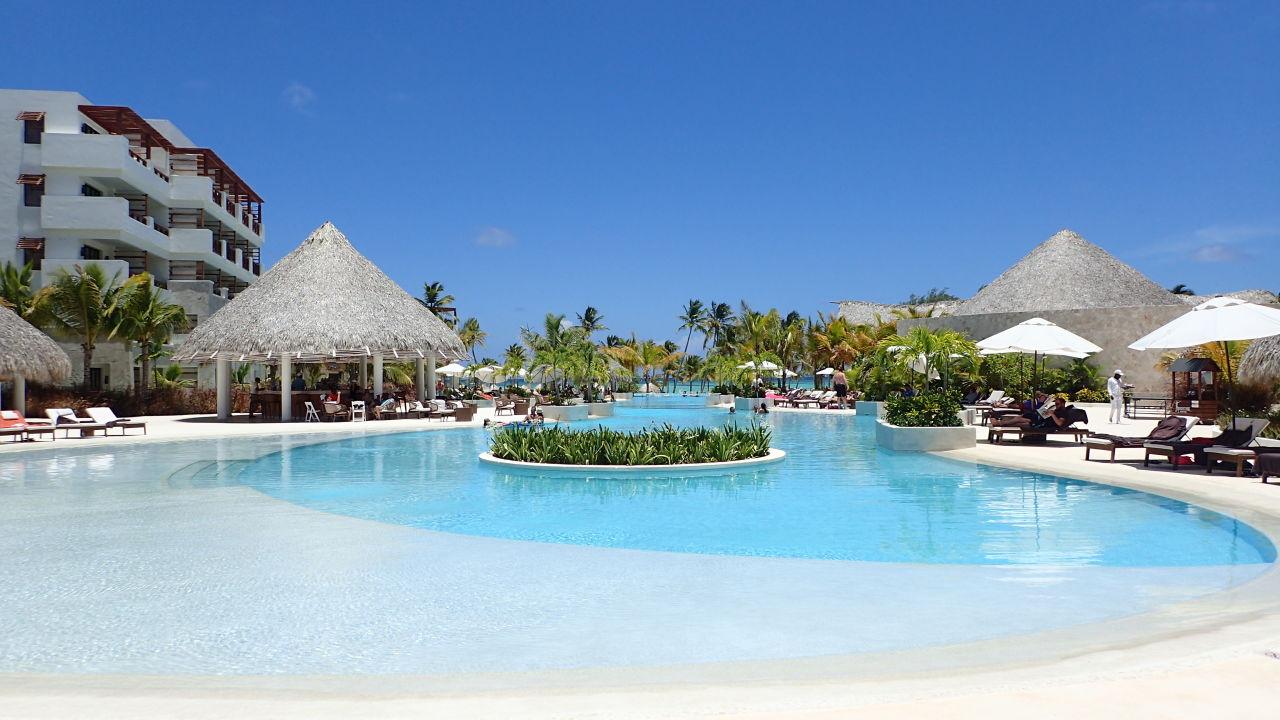 Secrets Cap Cana Resort And Spa Punta Cana