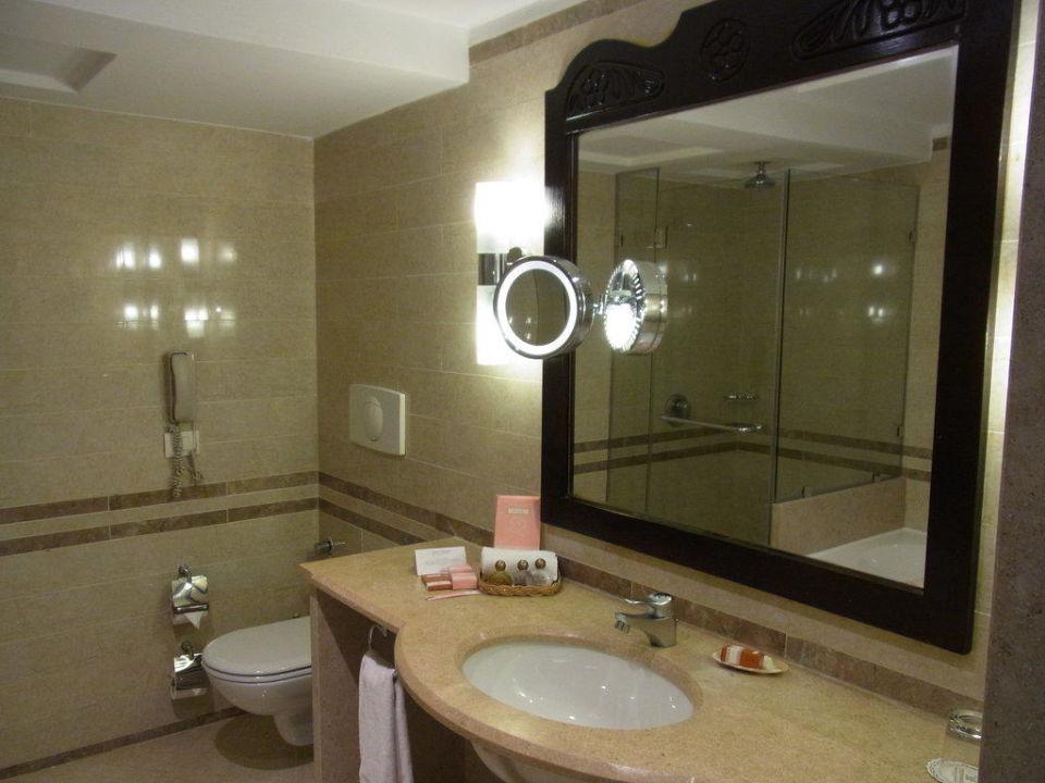 """badezimmer """" steigenberger al dau beach hotel in hurghada, Badezimmer ideen"""