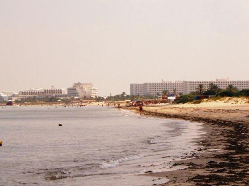 Sahara Beach 3 Sterne Iberostar. Alle 3 Häuser Sahara Beach