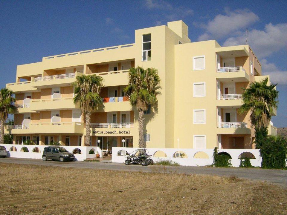 Mein Hotel Hotel Estia Beach
