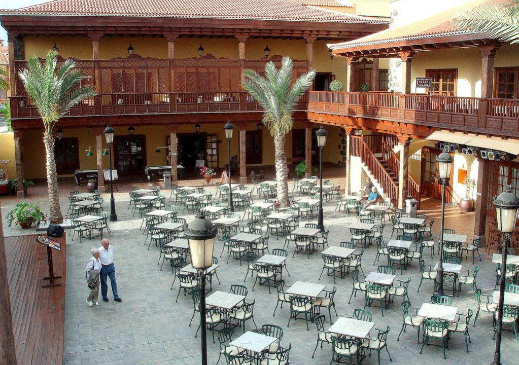 Blick in den Innenbereich TUI KIDS CLUB Isabel