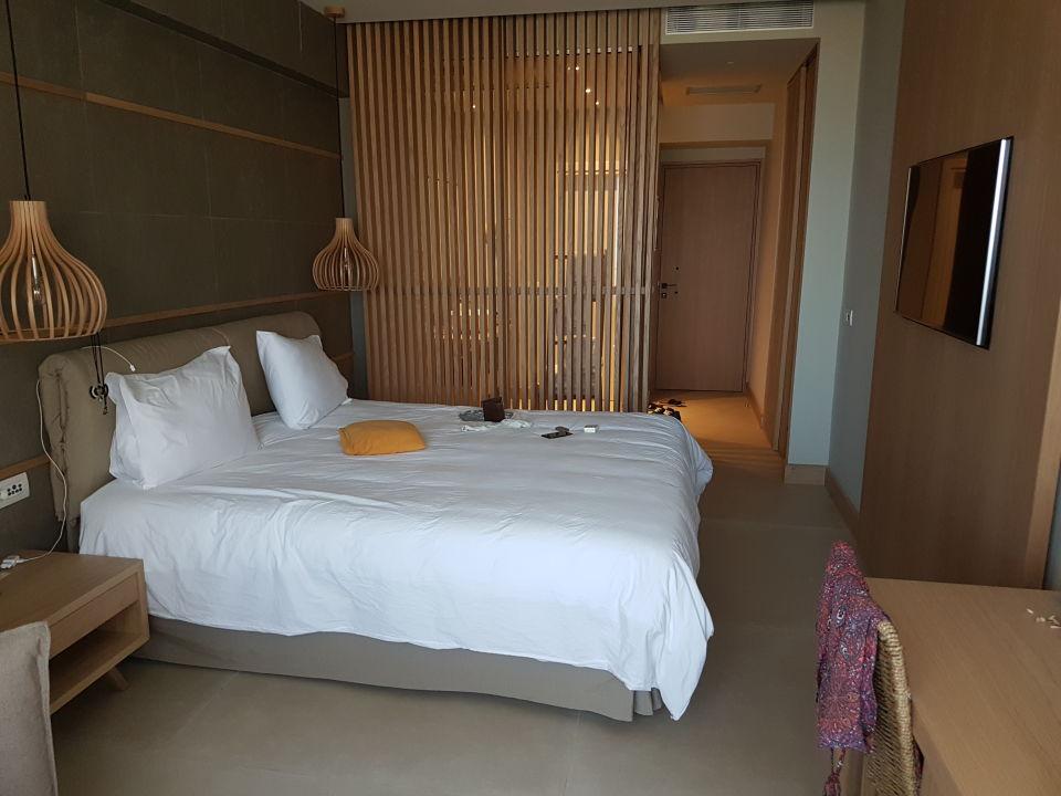 Zimmer Ikones Seafront Luxury Suites