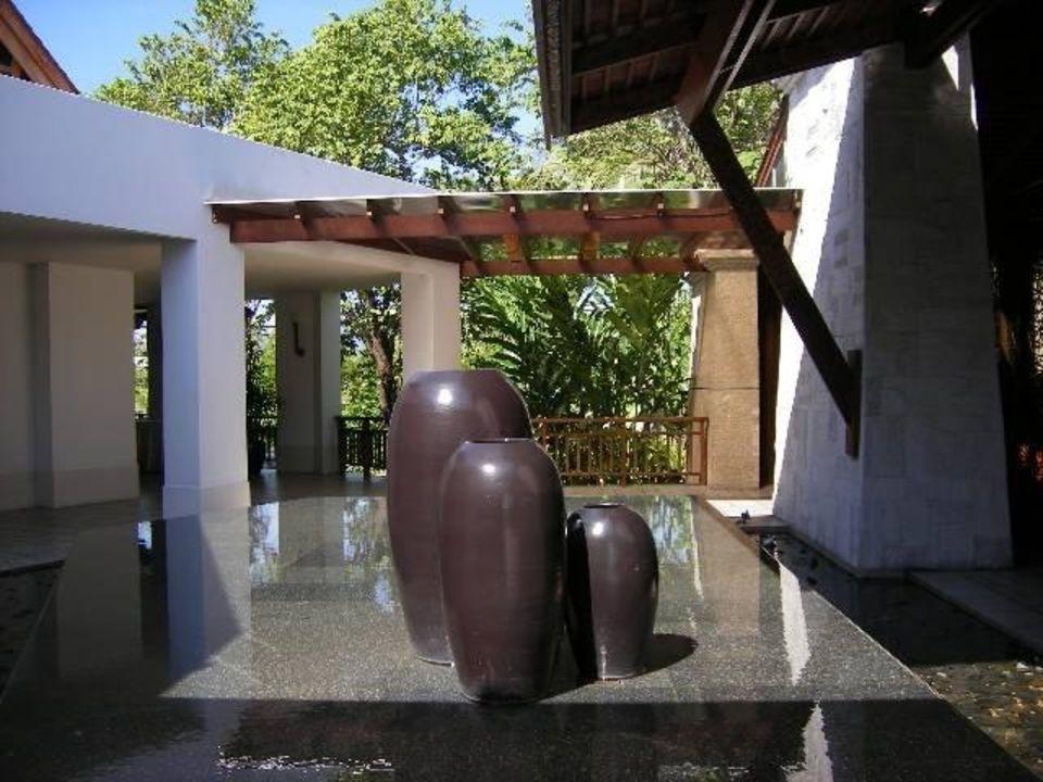 Hotelanlage Hotel Veranda Resort & Spa