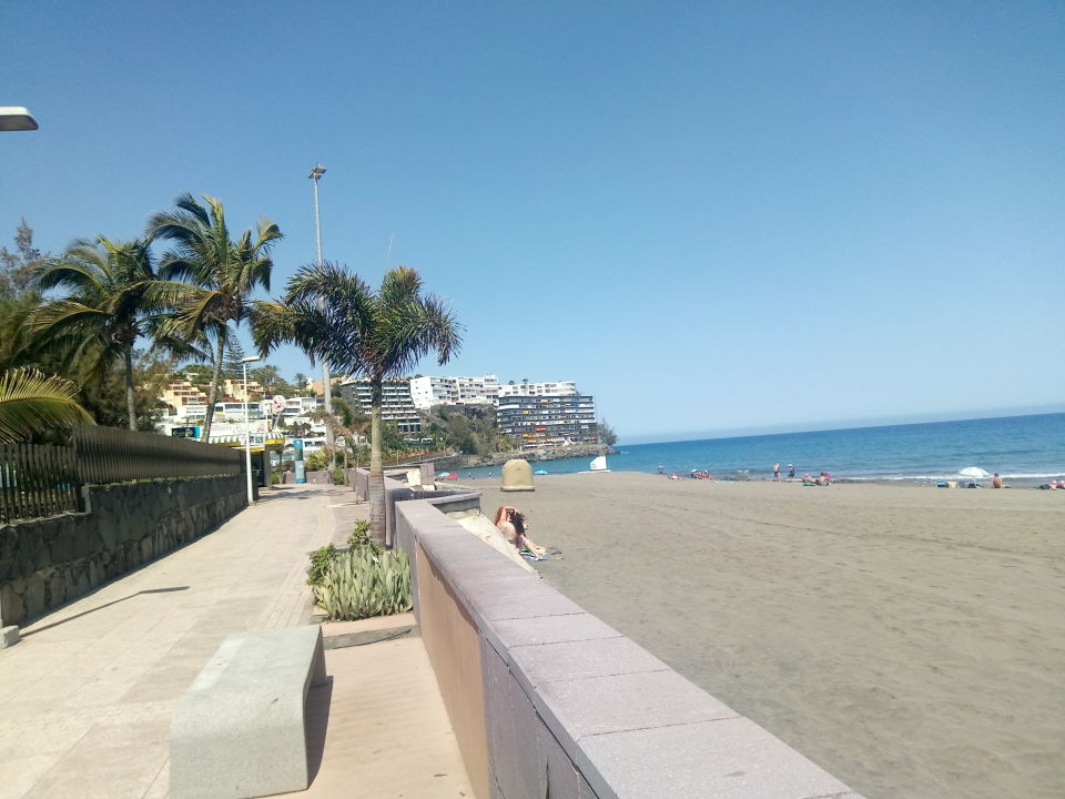 Strand Bull Costa Canaria & Spa - Adults only