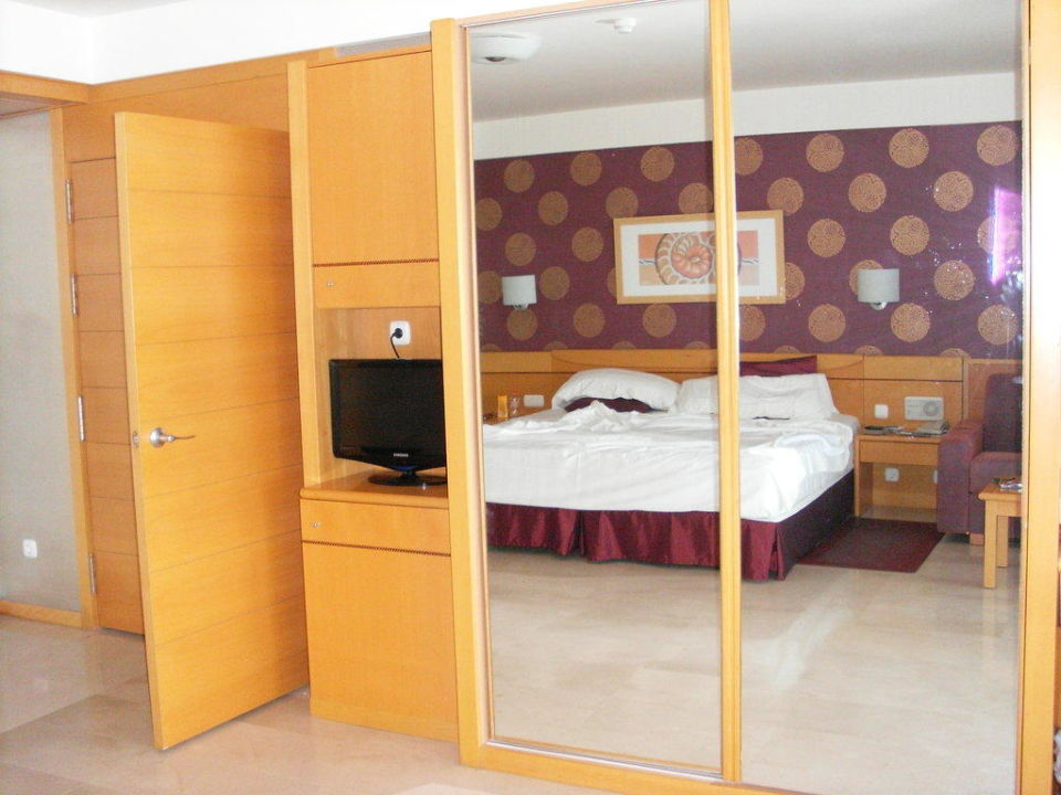 Zimmer Gloria Palace Amadores Thalasso & Hotel