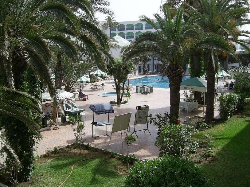 Hotel Marabout Hotel Marabout