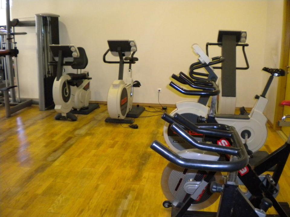 Fitnesscenter TUI MAGIC LIFE Marmari Palace by Atlantica