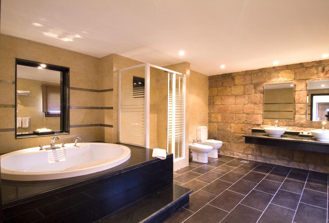 Quot Presidential Suite Bathroom Quot Fort Arabesque Resort Spa