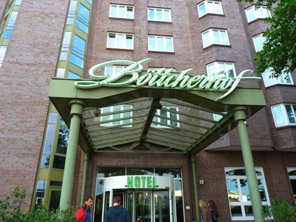 Www Hotel Best Western Hamburg De