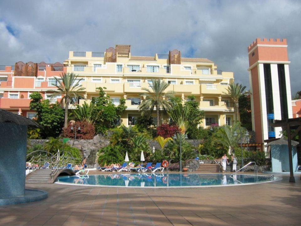 Granada Park 1 Hotel Granada Park