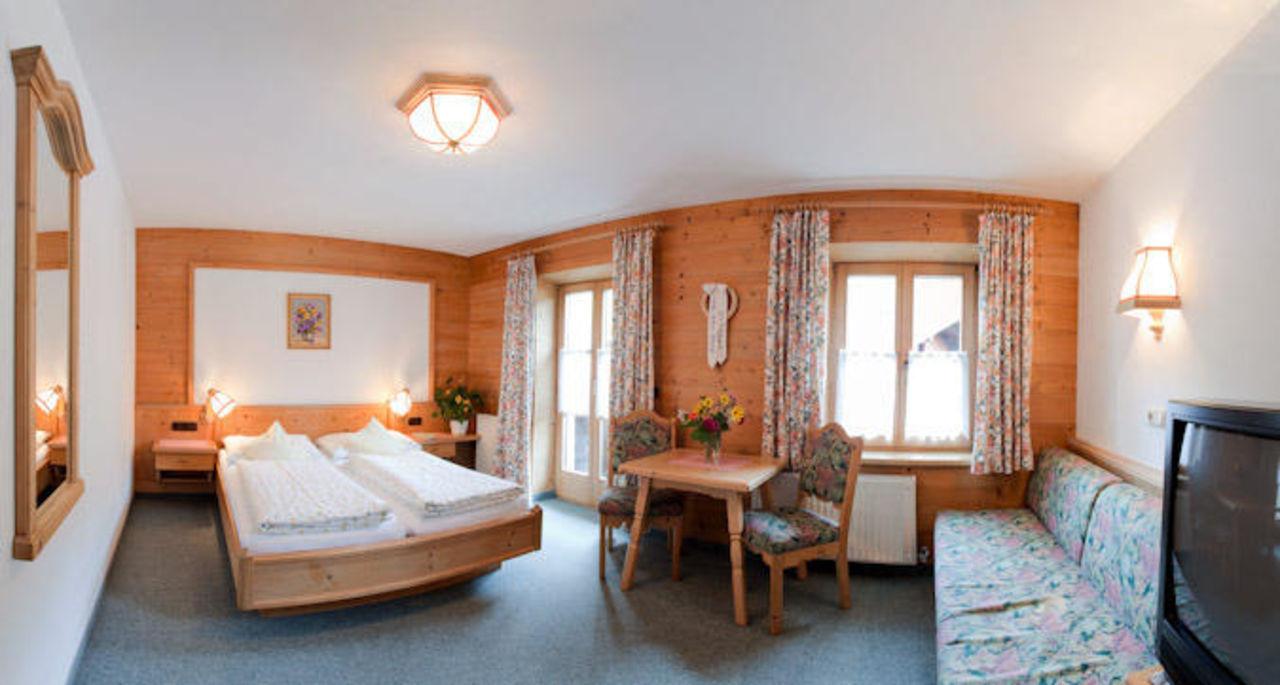 Zimmer Gasthof Alpenhof