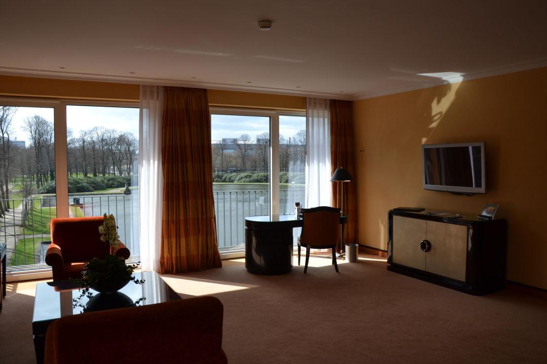 See Suite Dorint Park Hotel Bremen