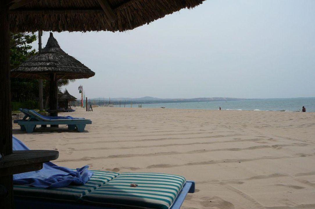 Der Strand Saigon Mui Ne Resort