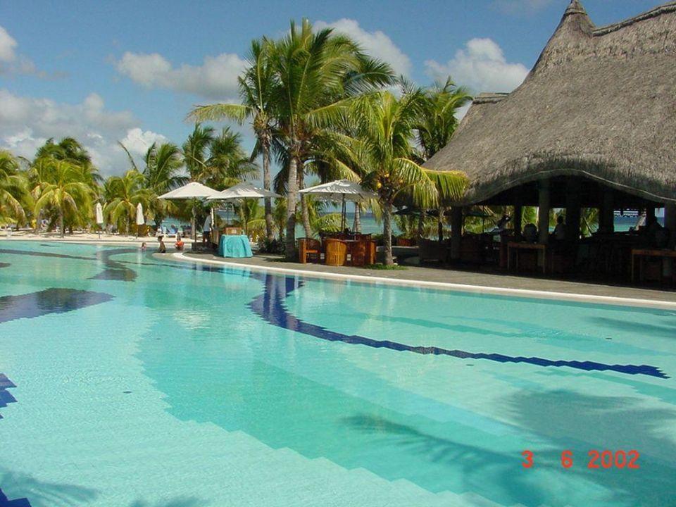 Beachcomber Hotel Trou Aux Biches Poolbereich Trou Aux Biches