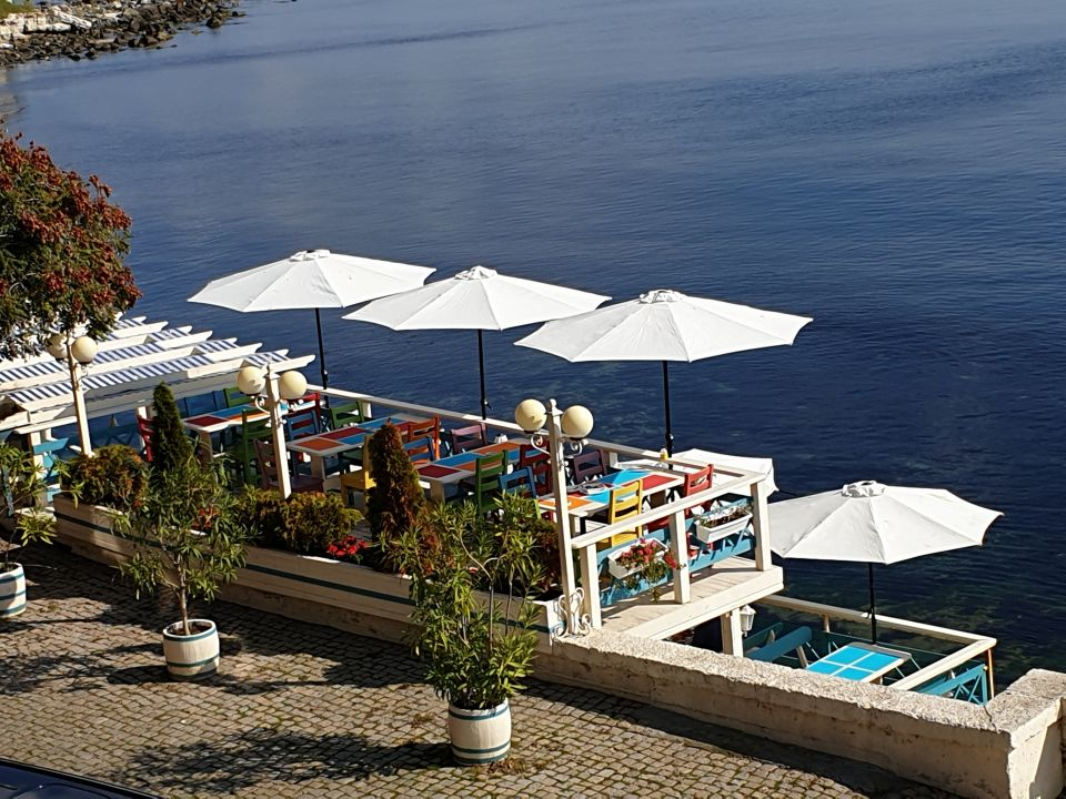 Ausblick Sunset Resort